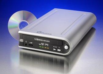 PlexWriter 40/12/40S CD-RW