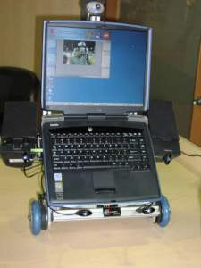 ER1 Personal Robot