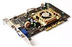 SiS Xabre600 videokaart