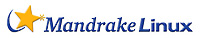 Mandrake Linux logo