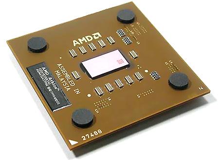 AMD Barton core (groot, HQ, vrijstaand)