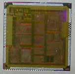 AMD 8111 HyperTransport controller (Dresden Design Center)