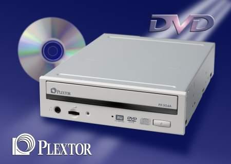 Plextor PX-504A