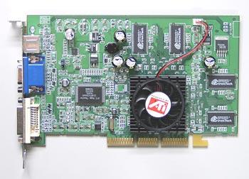 Sapphire Radeon 8500LE