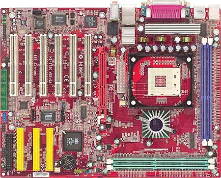 MSI 655 Max