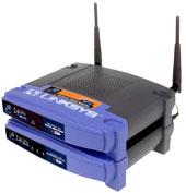 Linksys WSB24 Wireless Signal Booster