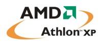 AMD Athlon XP logo nieuwe stijl