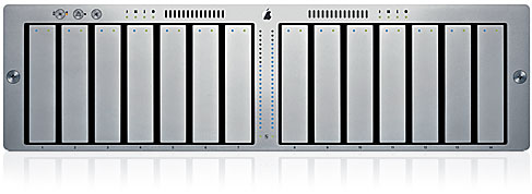 Apple Xserve RAID storage system