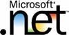 Microsoft .NET logo (klein)