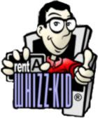 Rent A Whizz-kid
