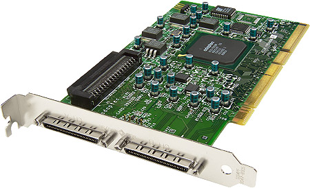 Popular ADAPTEC INC. controllers