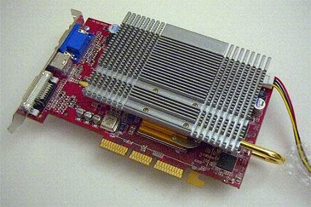 OCSystems Radeon 9700
