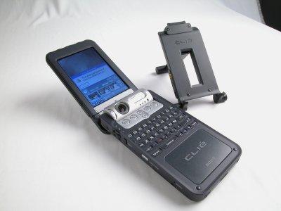 Sony Clié PEG-NZ90