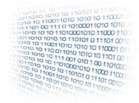 Digits cijfers nummers illustratie
