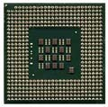 Intel Pentium 4 3.06GHz onderkant