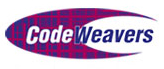 CodeWeavers (logo)
