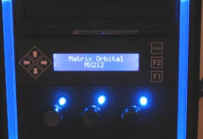 Matrix Orbital MX212