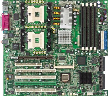MSI E7505 Master-LS2