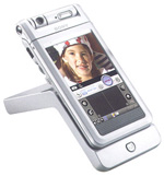 Sony Clie PEG-NR70V