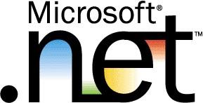 Microsoft .Net logo 289x147
