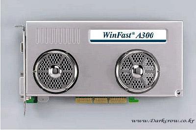 Leadtek WinFast A300TD
