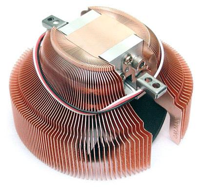 Zalman CNPS7000-Cu koeler