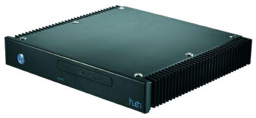 Hush Mini ITX systeem
