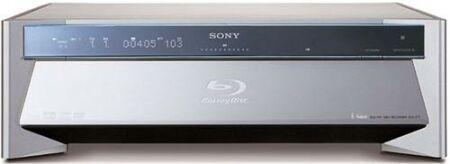 Sony BDZ-S77 Blu-Ray recorder