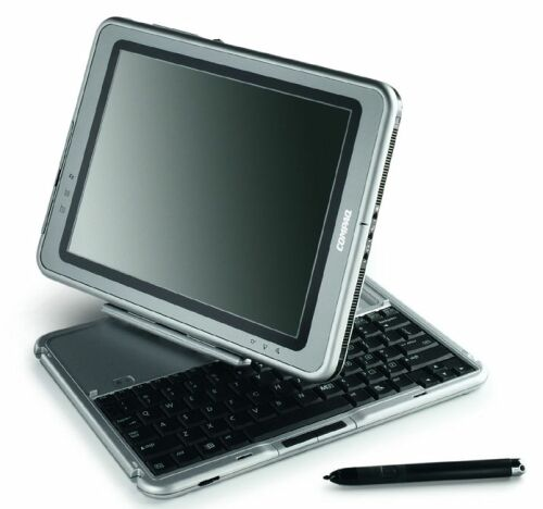 Compaq PC1000 tablet-pc