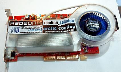 Enmic Radeon koeler