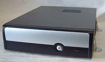 MSI Metis 266 barebone