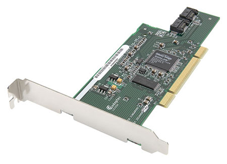 Adaptec Serial ATA RAID 1210SA