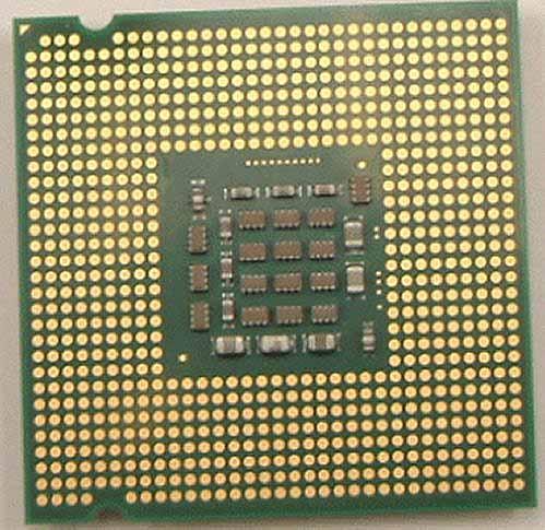Intel Tejas-processor