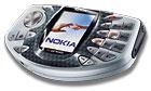 Nokia N-Gage klein