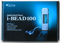 I BEAD100 DRIVER DOWNLOAD