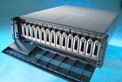 Promise UltraTrak RM15000 RAID strage system