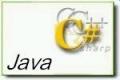 Java vs. C# (kleiner)