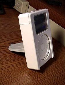 iPod FlipStand