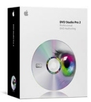 DVD Studio Pro 2