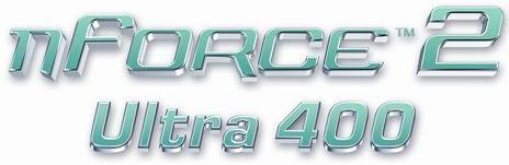 nVidia nForce2 Ultra 400-logo
