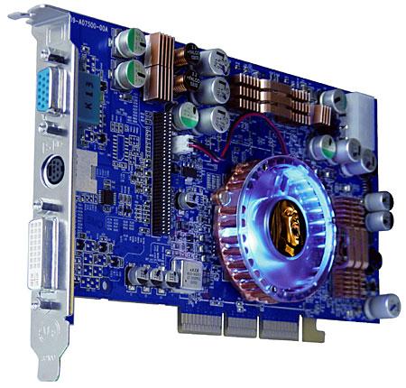 3D Prophet 9800 Pro