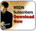 MSDN - download now!
