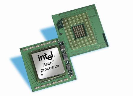 Intel Xeon DP