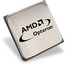 AMD Opteron processor (klein, vrijstaand)