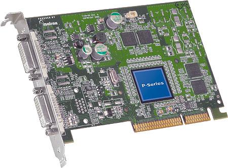 Matrox Millennium P650 / P750