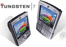 Palm Tungsten T