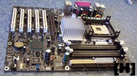 Intel D876PBZ