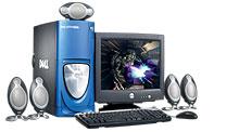 Dell Dimension XPS