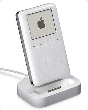 Apple iPod 2.0