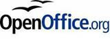 OpenOffice Logo (kleiner)